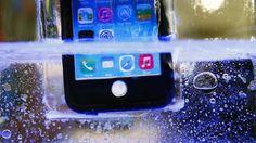 25 Smartphone-Probleme richtig lösen | Hilfe, mein Handy ist ins Klo gefallen! - Handy - Bild.de