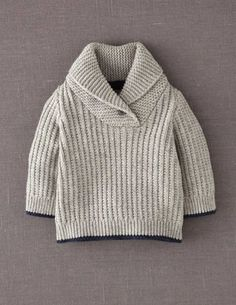 I've spotted this @BodenClothing Retro Cosy Sweater Grey Melange