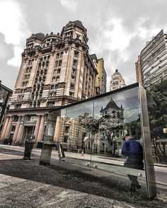 Pátio do Colégio by @katrianne  #saopaulocity #EuVivoSP