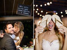 Casamento na Ilhabela | Babi + Gui | Vestida de Noiva | Blog de Casamento por Fernanda Floret