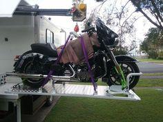 Camper, Gadgets, Survival, Motorcycle, Vehicles, Caravan, Travel Trailers, Motorcycles, Car