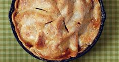 Apple Pie Recipes, Apple Desserts, Just Desserts, Apple Pie Recipe Easy, Apple Cakes, Iron Skillet Recipes, Skillet Meals, Skillet Cake, Skillet Cooking