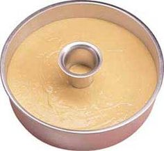 Cake Heating Core For Large Cakes: Cake pans - Cake Baking & Decorating supplies 4.75