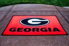For each Georgia Bulldogs Blanket for a Blanket purchased, we donate a new, non-branded blanket to a person in need in the Georgia area. Our nonprofit partners focus on three causes: veterans in need, housing/homelessness, and disaster relief. #Georgia #Bulldogs #1for1