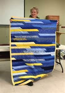 February 2018 Meeting – Mothertown Quilters