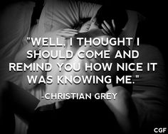 L James controversial 50 Shades book? Get the inside info and where to read 50 shades of grey pdf format. Fifty Shades Quotes, Shade Quotes, Fifty Shades Series, Fifty Shades Movie, Fifty Shades Darker, Fifty Shades Of Grey, Hot Quotes, Grey Quotes, Movie Quotes