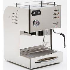 Quick Mill Silvano Evo Espresso Machine - Everyday Espresso  Perfect espresso machine for the best home,office espresso.