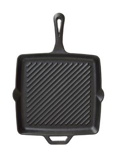 Camp Chef 11' Square Skillet with Ribs *** Awesome product. Click the image : Skillets and Fry Pans