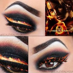 .@eyekandycosmetics | Check out this amazing look by @Forever Young | Webstagram - the best Instagram viewer