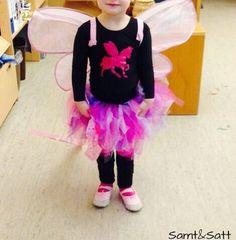 Kleine Feen Ballerina Prinzessin