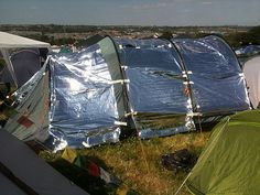 space tents - Google Search