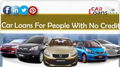 no credit car loans interest rate
