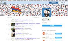 richardhaberkern.com http://soundlazer.com Reddit hopes new social features will keep the trolls in line