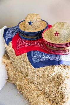 Baby shower ideas for girls themes country farm party 46 ideas for 2019 Rodeo Birthday Parties, Country Birthday Party, Rodeo Party, Cowgirl Birthday, Cowboy Party, Farm Birthday, Horse Theme Birthday Party, Birthday Ideas, Birthday Hats