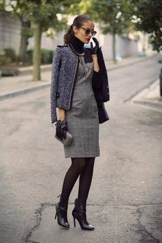 Twitter / FashionistaDBxl: Check out my new look @What I Wear .com ...