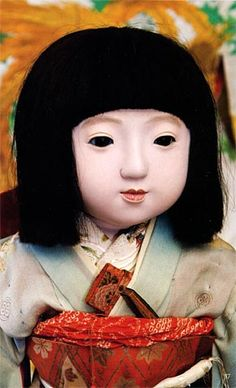 Antique Japanese Dolls - Publications - Japanese Friendship Dolls of 1927