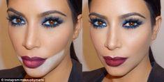 Kim Kardashian is mooting a new technique - sandbagging - the secret to long-lasting, non-smudge lipstick