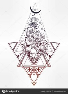 Image result for peonies flower art