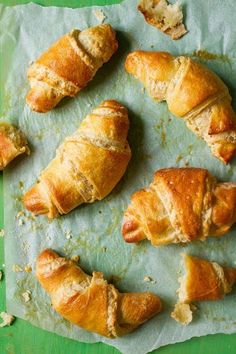 20 Mouthwatering Photos Of Crescent Rolls