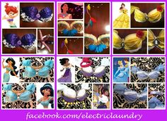 Electric Laundry's Disney Collection.   www.facebook.com/electriclaundry