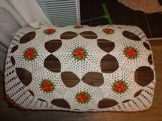 Crochezinho básico