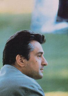 Robert DeNiro in Stanley & Iris