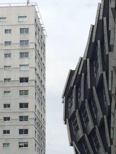Synchroonkijken opwarmopdracht: Hoeken (in Almere)