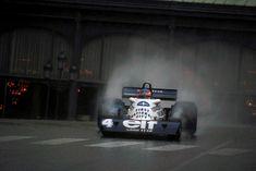 Patrick Depailler (Monaco 1977) by F1-history.deviantart.com on @deviantART