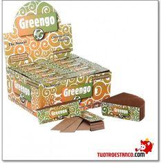 Filtros de Carton Greengo (1 x 50)