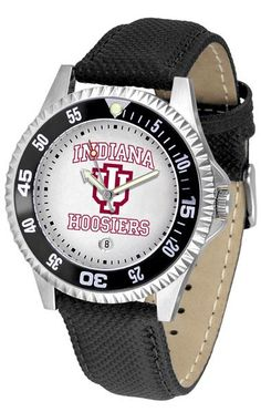 Indiana Hoosiers Competitor Watch