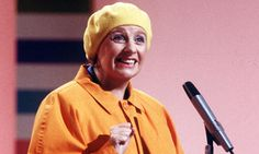 Victoria Wood: A loving mother who always thought she was.: Victoria Wood: A loving mother who always thought she was 'no… Best Female Comedians, Funny Comedians, Comedy Actors, Actors & Actresses, Victoria Wood, Alan Carr, British Comedy, British Actors, Celebrity News