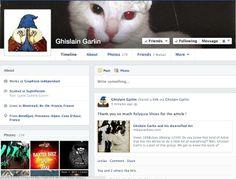 Ghislain Garlin and his diversified Art   https://www.facebook.com/ghislain.garlin?fref=ts  www.relyquiashoes.com/blog  #relyquia #Ry #Art #Love