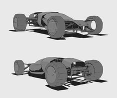Vehicle sketches, Daniel Henningsson on ArtStation at https://www.artstation.com/artwork/nDW2e