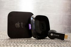 Chromecast vs. Apple TV vs. Roku 3: Which media streamer should you buy?