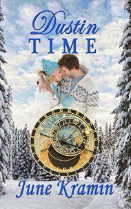 Dustin Time by June Kramin ebook deal