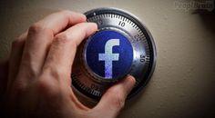 Comment vérrouiller les paramètres de sécurité de Facebook