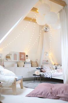 My New Room, My Room, Girl Room, Girls Bedroom, Decoration Inspiration, Room Inspiration, Maila, Aesthetic Rooms, Kidsroom