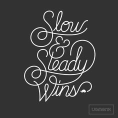 ugmonk_slow_steady
