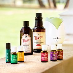 Make Young Living Recipes a Holiday Tradition | Young Living Product Blog