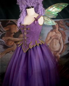 "319 Likes, 8 Comments - LT Laurie Tavan (@ltlaurietavan) on Instagram: ""En Pointe- Lilac Fairy #sleepingbeauty #ballet #romantic #tutu #fairy #foundationsrevealedcontest…"""