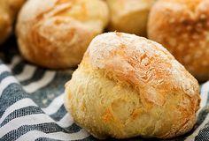 Brödbak till helgen!