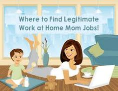 Find out the legitimate work from jobs.