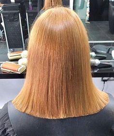 Shaved Hair Women, Gorgeous Hair, Beautiful, Hair Transformation, Bobs, Straight Hairstyles, Haircuts, Shapes, Long Hair Styles