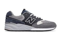 New Balance / 999 Re-Engineered / Shoes / 2016