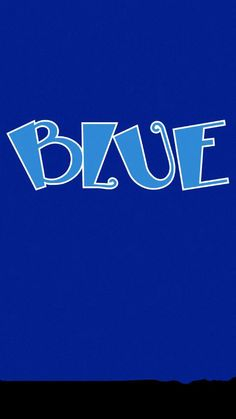 Love Blue, Red And Blue, Blue Green, Blue Words, Soothing Colors, Calming, Blue Wallpapers, Shades Of Blue, 50 Shades