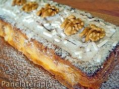 Bolo de Maçã – Panelaterapia Apple Cake Recipes, Snack Recipes, Cooking Recipes, Snacks, Apple Cakes, Sweet Cakes, I Love Food, Pain, Fun Desserts