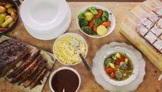 A legjobb vasárnapi kaják Tacos, Mexican, Ethnic Recipes, Food, Essen, Meals, Yemek, Mexicans, Eten