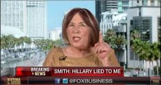 ABC Censors Mother of Benghazi Victim's Charges Against Hillary Clinton