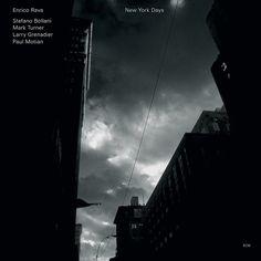 Enrico Rava - New York Days on 180g 2LP