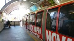 Last 2 days to ride the Sydney Monorail before it shuts down for ever! (29-30 June 2013)